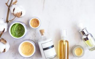 Skincare Organik - Maklon Kosmetik