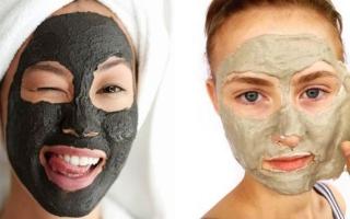 Mengenal Clay Mask Dan Jenisnya