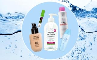 Manfaat Skincare Dengan Kandungan Water Based