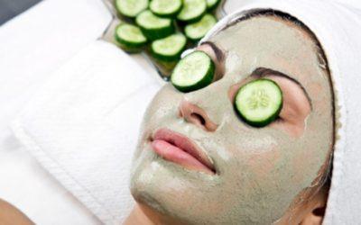 Enam Manfaat Masker Mentimun Untuk Kulit Wajah