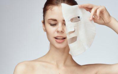 Enam Jenis Masker Wajah dan Manfaatnya