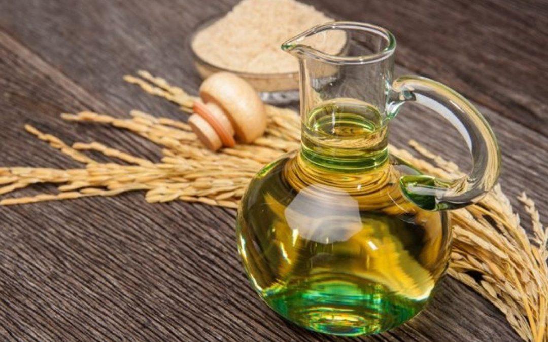 Manfaat Skincare dengan Kandungan Rice Bran Oiluntuk Kulit Wajah