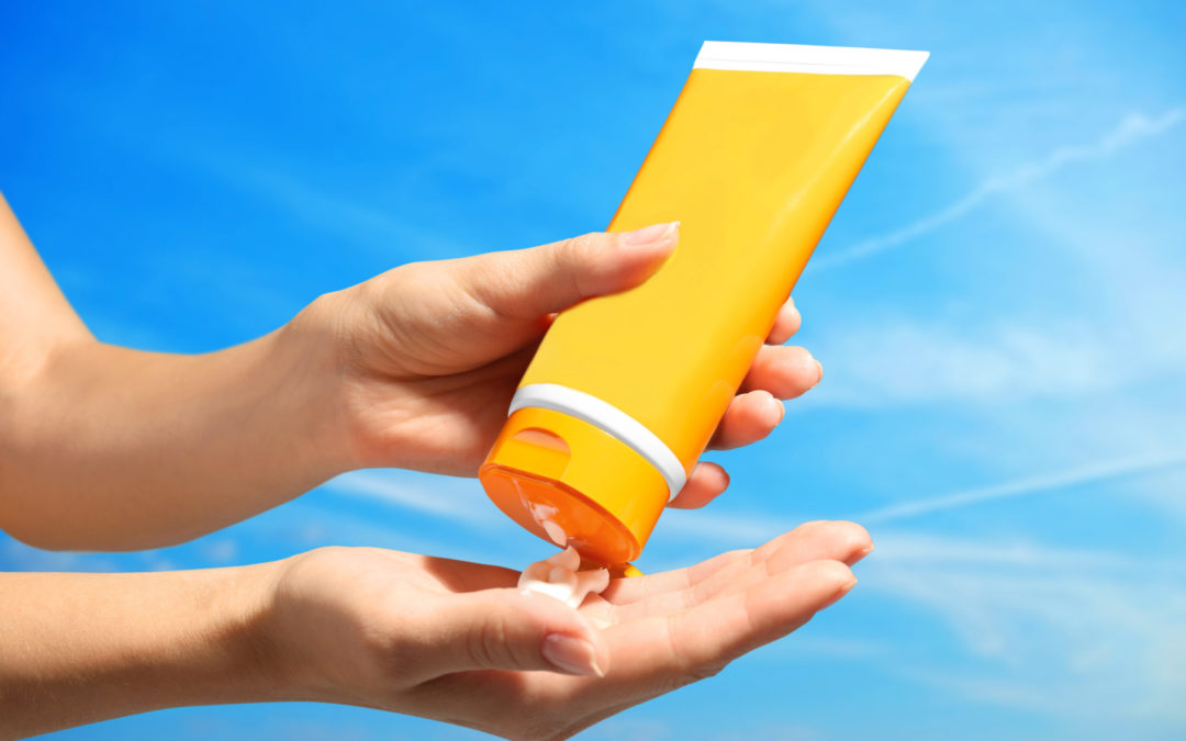 Enam Manfaat Sunscreen Bagi Kesehatan Kulit